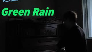 샤이니 - 초록비 (피아노커버) SHINee - Green Rain (Piano cover)