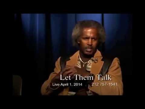 AFRICAN AMERICANS AINT ABORIGINAL