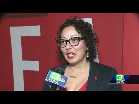 Investigations clears California assemblywoman of groping allegations
