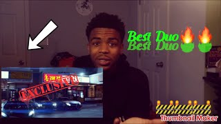Young Dolph ,Key Glock -Back to Back🔥🔥 (Reaction )