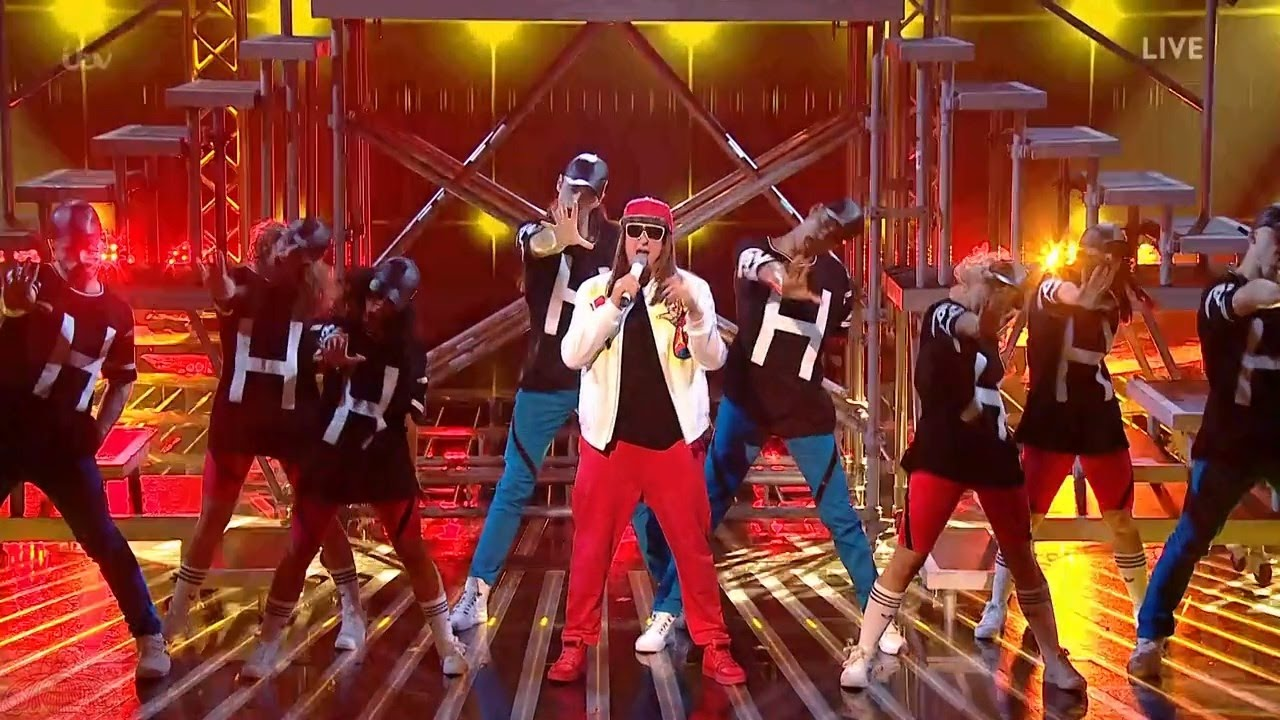 Download The X Factor UK 2016 Live Shows Week 8 Honey G Full Clip S13E27