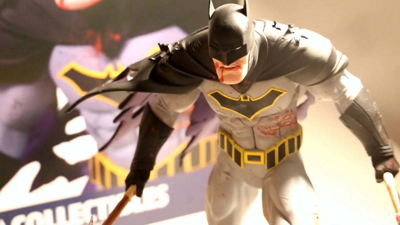 DC Batman Black and White Designer Series Dark Nights Metal Greg Capullo Batman