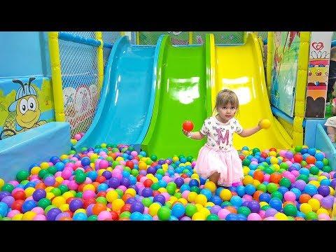 Skip To My Lou - Nursery Rhymes Funny Song For Kids By Olivia Vlog | Lulu My Darling
