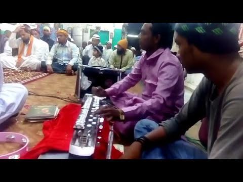 Banjo music of tajdar e haram by farhankhan banjo