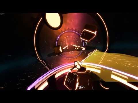 Beat Saber: Vicetone - Nevada (feat. Cozi Zuehlsdorff)