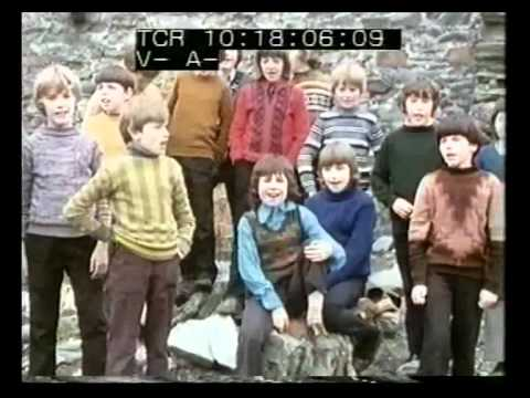 Bloody Sunday Footage 1972 from YouTube · Duration:  8 minutes 37 seconds