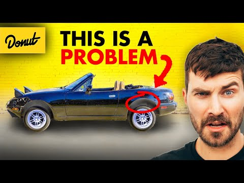 How to lower your car the RIGHT way COMPLETE COILOVER GUIDE