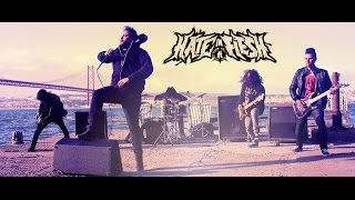 "Hate in Flesh - ""The Human Curse (The Plague II)"" - Official Music Video"