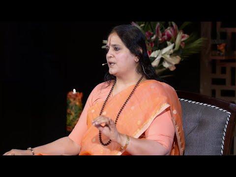 Darshan Talk: 8th Sep 2019   Anandmurti Gurumaa