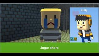 Escape From Prision :) #KoGaMa