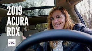 2019 Acura RDX Review - All Things Fadra
