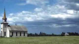The Old Country Church ~ Oak Ridge Boys
