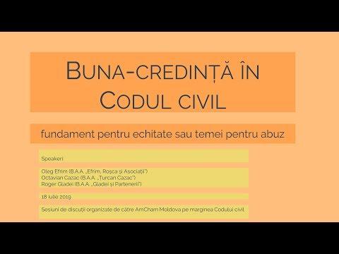 Buna-credință în Codul civil: fundament pentru echitate sau temei pentru abuz