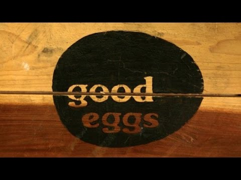 Good Eggs Organic Food Delivery