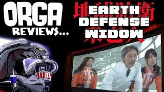 Earth Defense Widow (2014) - Orga Reviews Ep 6