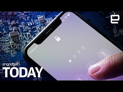 Crucial iPhone source code posted in unprecedented leak  | Engadget Today