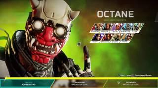 Octane skins videos / InfiniTube