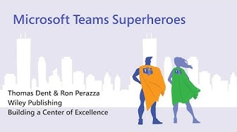 Building a Center of Excellence for Microsoft Teams App Governance