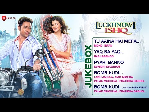 Luckhnowi Ishq Audio Jukebox | Adhyayan Suman & Karishma Kotak