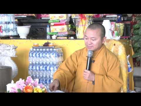 Vấn đáp: Quy y lại, thờ Phật, gia đình khác tôn giáo, cõi âm và địa ngục, ngoại cảm, ma nhập - Thích Nhật Từ