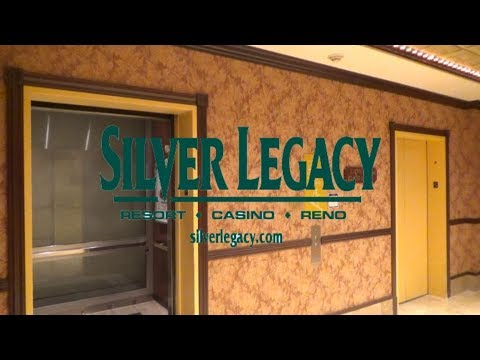 Awesome Montgomery Traction Scenic Elevators-Silver Legacy PS-Reno, NV