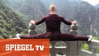 Der deutsche Shaolin (2/2): Kämpfen für Buddha (2011)