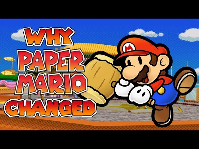 Paper Mario Switch: What to Expect & When to Expect It