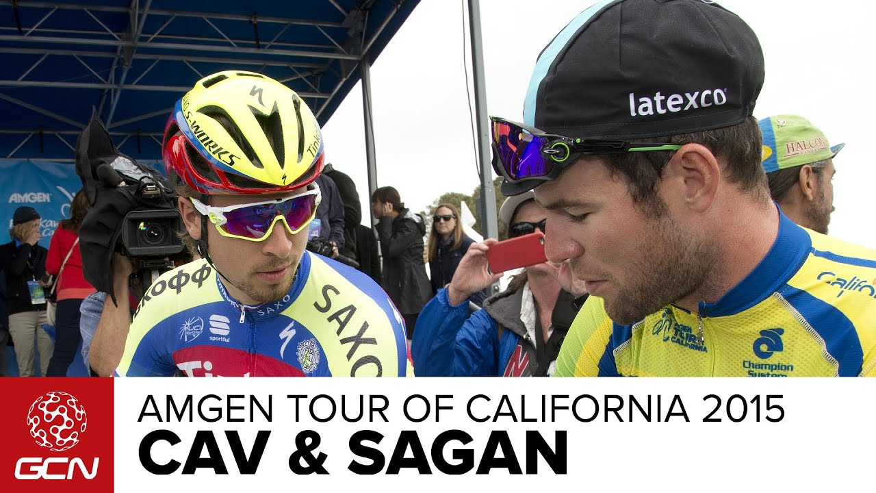 Where Is The Amgen Tour Now