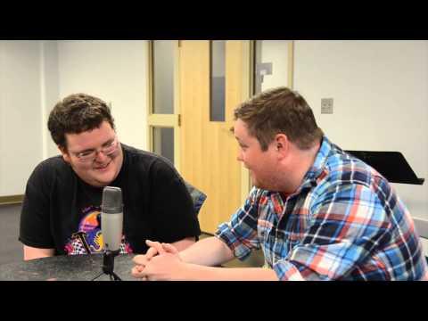 Radcentric Video Podcast: Jake Wood
