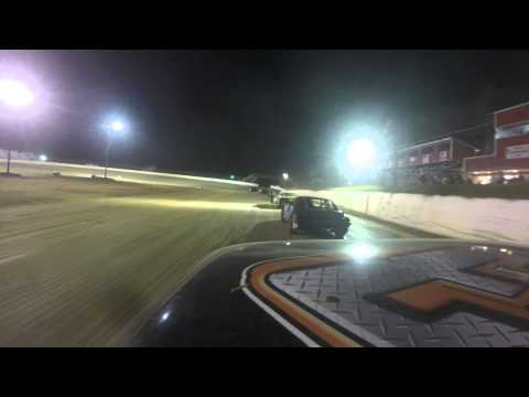 Dakota Berry Feature Part 2 Clayhill Motorsports Race Fab Products Vector Mount