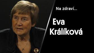 """""""Kouření je nemoc. IQOS je škodlivý a závislost dle pacientů větší."""" – popisuje Eva Králíková"""