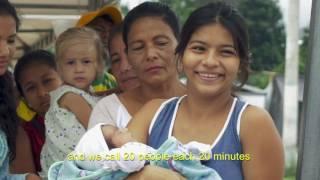 Cash Transfer Program - Ecuador