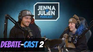 Podcast #171 - Debate-Cast 2