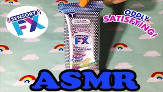 SENSORY FX ASMR BARS Unboxing FROM JUST PLAY PRODUCTS SENSORY TOYS