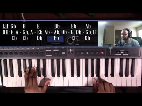 Piano Lesson | Domo Genesis | Dapper