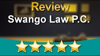 Swango Law P.C. Virginia Beach          Great           Five Star Review by Martha J.