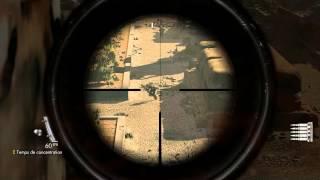 Video Sniper Elite (difficile) download MP3, 3GP, MP4, WEBM, AVI, FLV Juni 2018