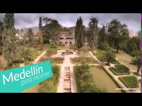 Medellín.travel - la Guía Oficial de Viajes de la ciudad