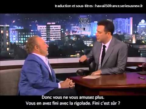 Interview de James Caan - VOST FR