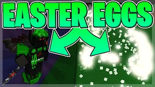 🌴 Roblox Islands EASTER EGGS! (Honk Chat Sound, Flying, & More)