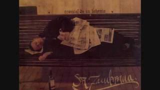 Sr Zambrana - No es Dificil Soñar