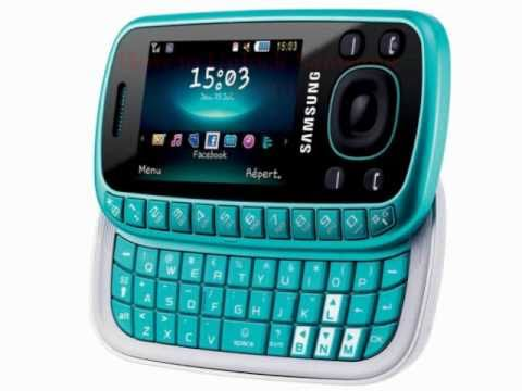 Samsung B3310 Unlock Code - Instructions