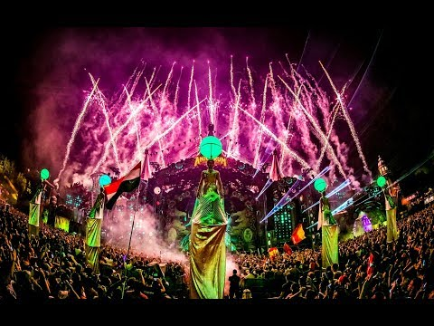 Dimitri Vegas & Like Mike - Live At Tomorrowland 2017 (FULL
