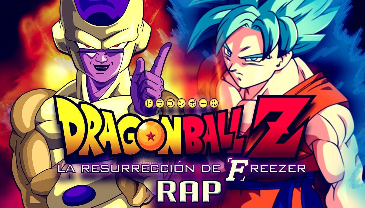 Descargar Dragonball Rap - Descargar Videos de YouTube