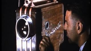 Philo T. Farnsworth - The Birth of Television (1939)