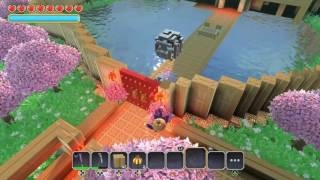 Portal Knights AWESOME Map Showcase
