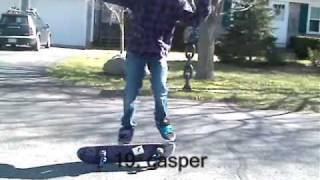 52 Easy Skate Tricks y!p