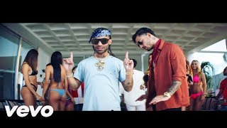 Maluma - Vitamina (Video ) ft. Arcángel