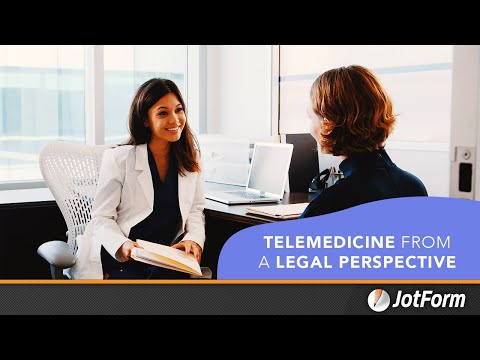 Understanding Telemedicine Laws | Dr. Eugene Gu