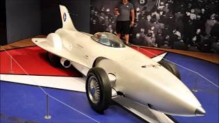 ретро автомобили из будущего